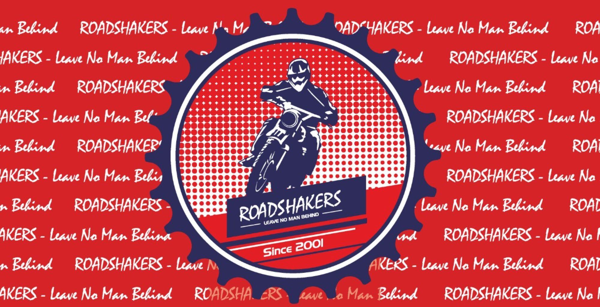 ROADSHAKERS